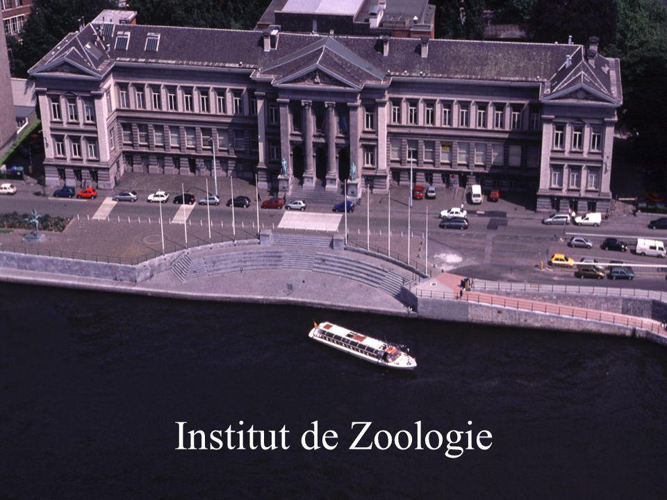 Aquarium Musée de Zoologie Musée de la Science