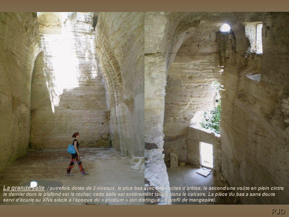 Pas en grande forme ce château Une vue pour une vie de méditation... PJD