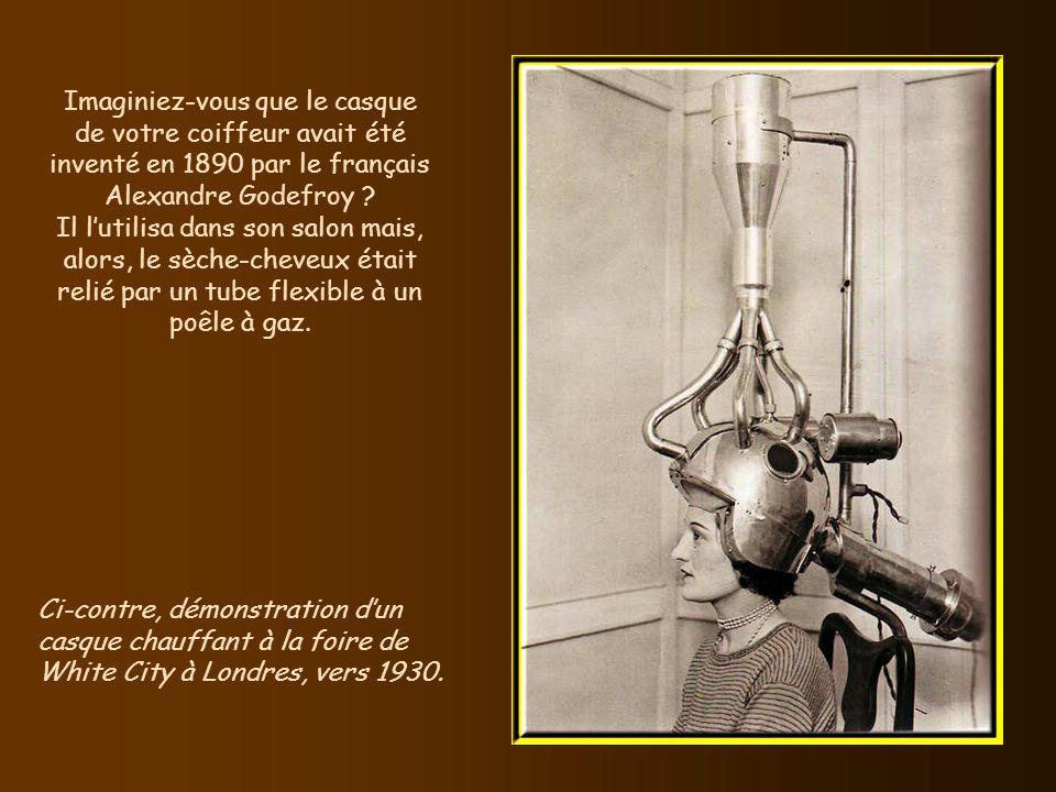 En 1889, lAméricain George Eastman contribua à lancer la photographie amateur en inventant la pellicule photographique. Ci-contre, en haut, un rouleau