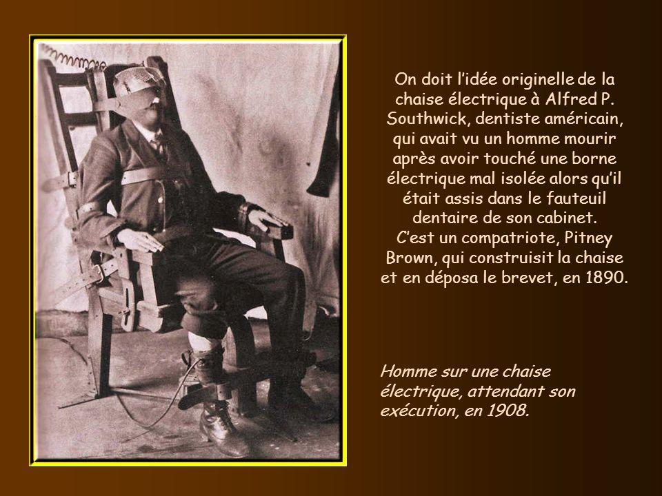 Imaginiez-vous que le casque de votre coiffeur avait été inventé en 1890 par le français Alexandre Godefroy ? Il lutilisa dans son salon mais, alors,
