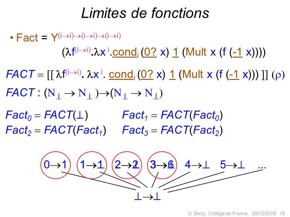 Fact = Y (i i) (i i) (i i) ( f (i i).x i.cond i (0.