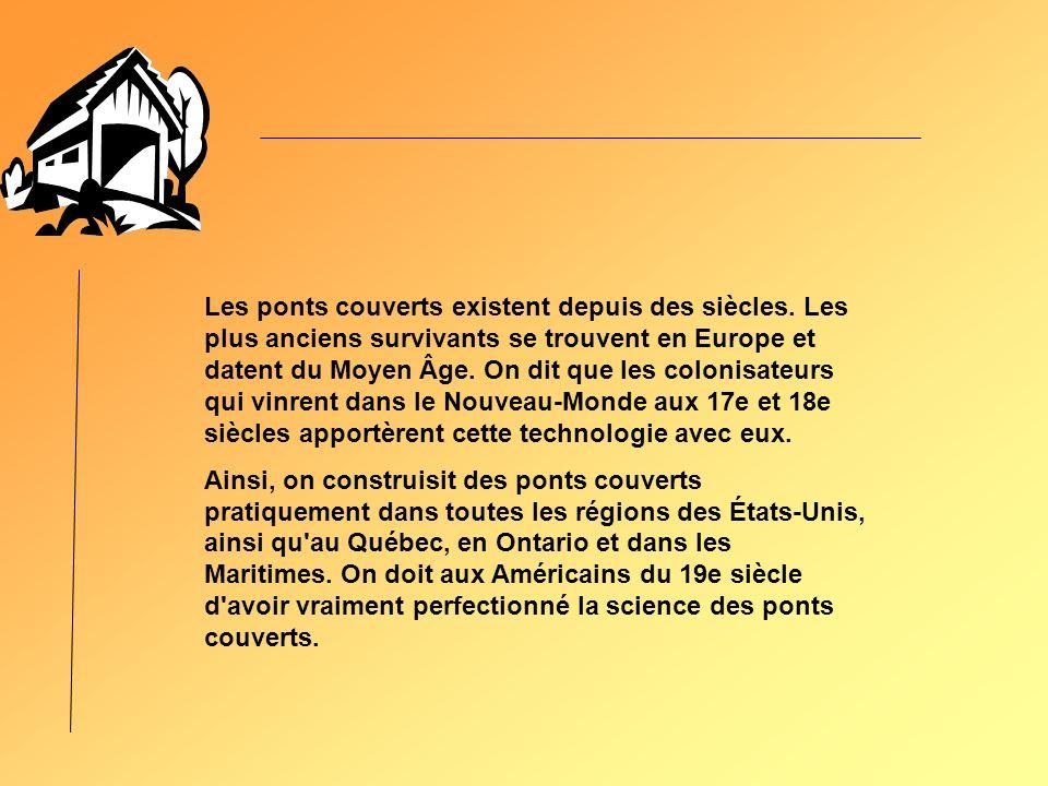 Pont LAnse St –Jean Amqui