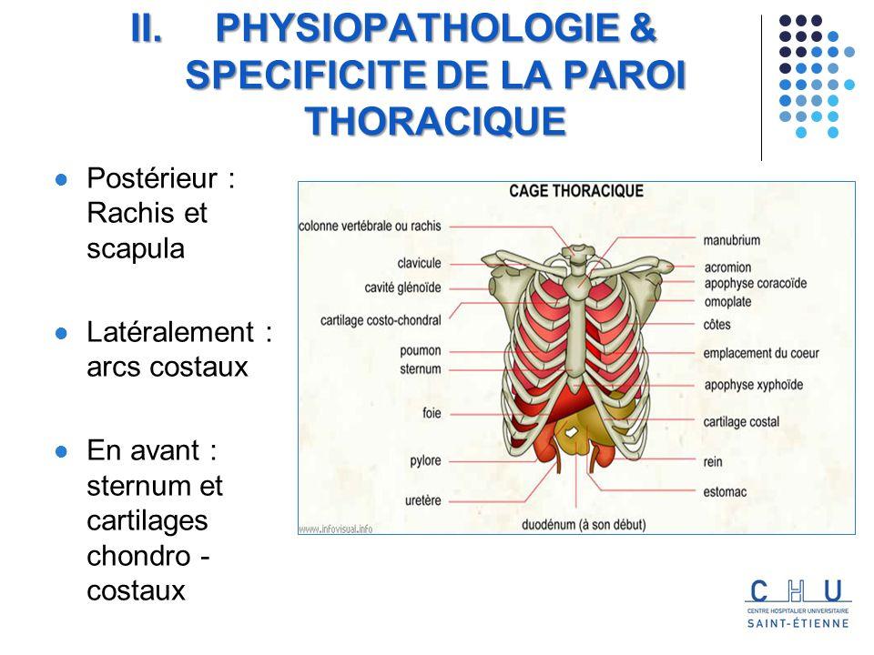 Résection tumorale en zone saine Restauration dune fonction respiratoire acceptable et dune cicatrice esthétique Diversité des matériaux et possibilité de les combiner Chirurgie en évolution VI.