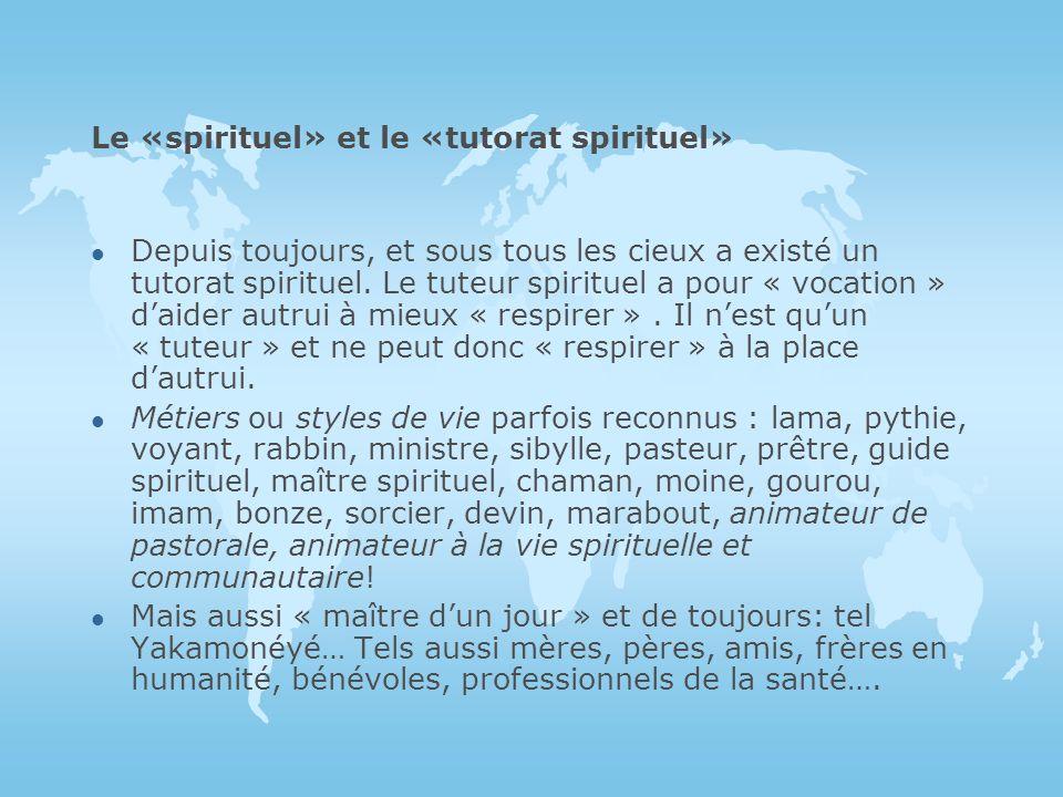 Abus spirituel possible du « spirituel » lui-même - Par excès (pensée magique) : lui accorder une efficacité quelle na pas puisquelle a pour objet la