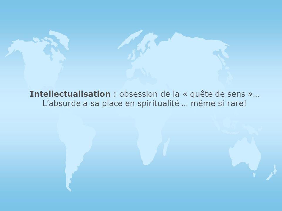 Colonisation spirituelle dautrui… (abus de communication)