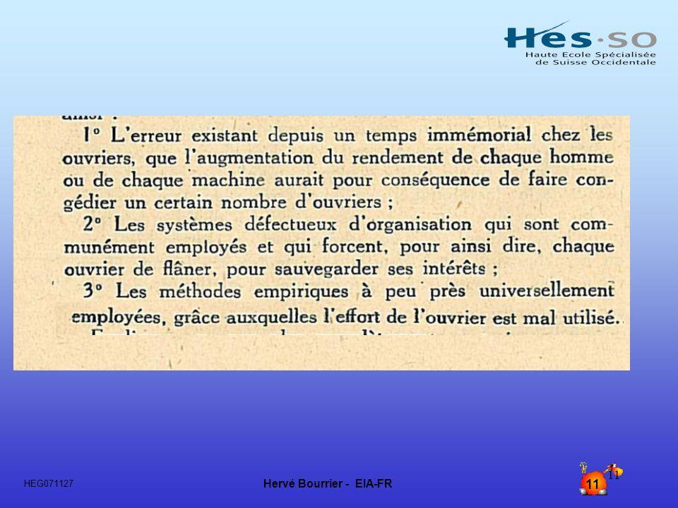 Hervé Bourrier - EIA-FR 11 HEG071127 11