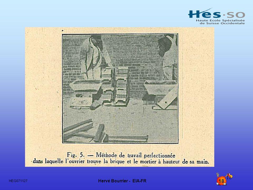 Hervé Bourrier - EIA-FR 18 HEG071127 18