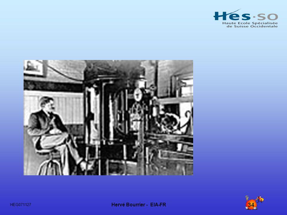 Hervé Bourrier - EIA-FR 34 HEG071127 34