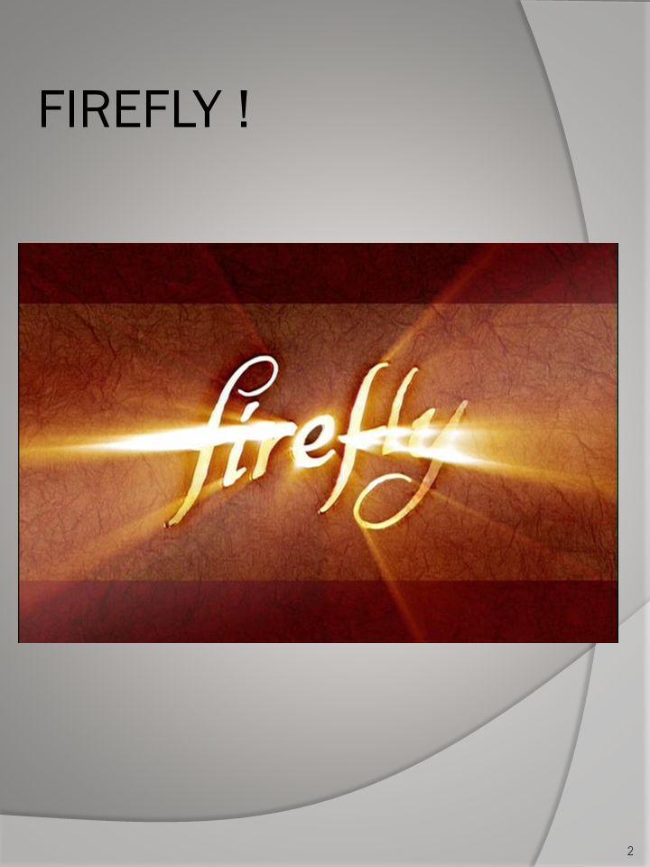 FIREFLY ! 2