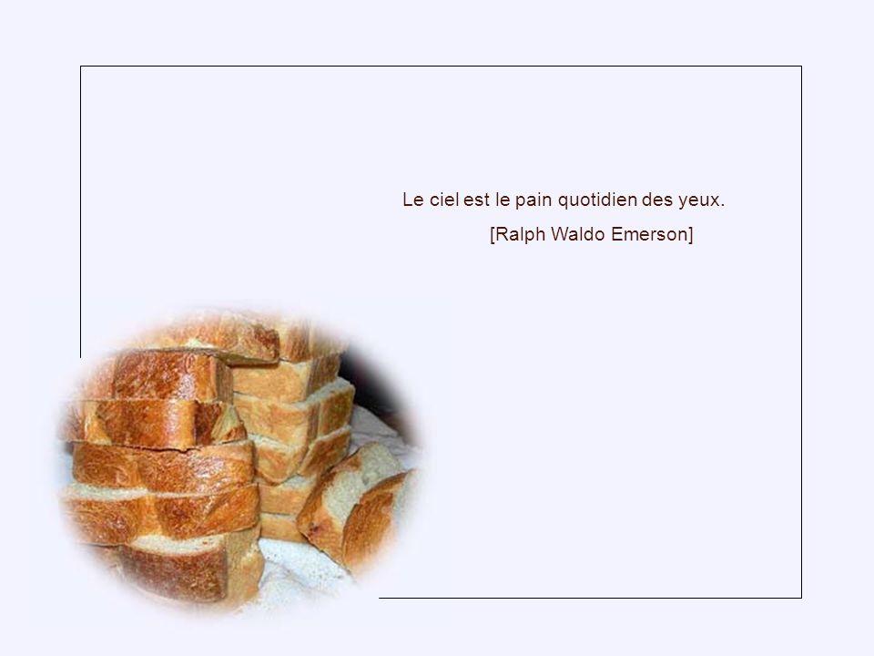 Il n'avait pas de gîte, pas de pain, pas de feu, pas d'amour ; mais il était joyeux parce qu'il était libre. [Victor Hugo]