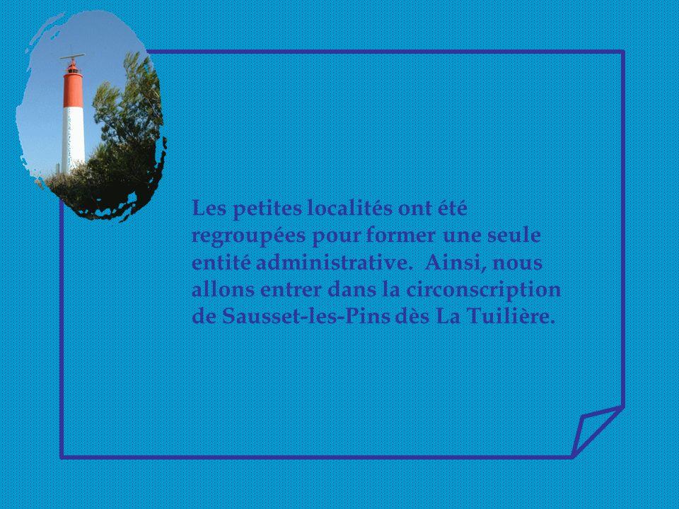 Phare de Carry-le-Rouet
