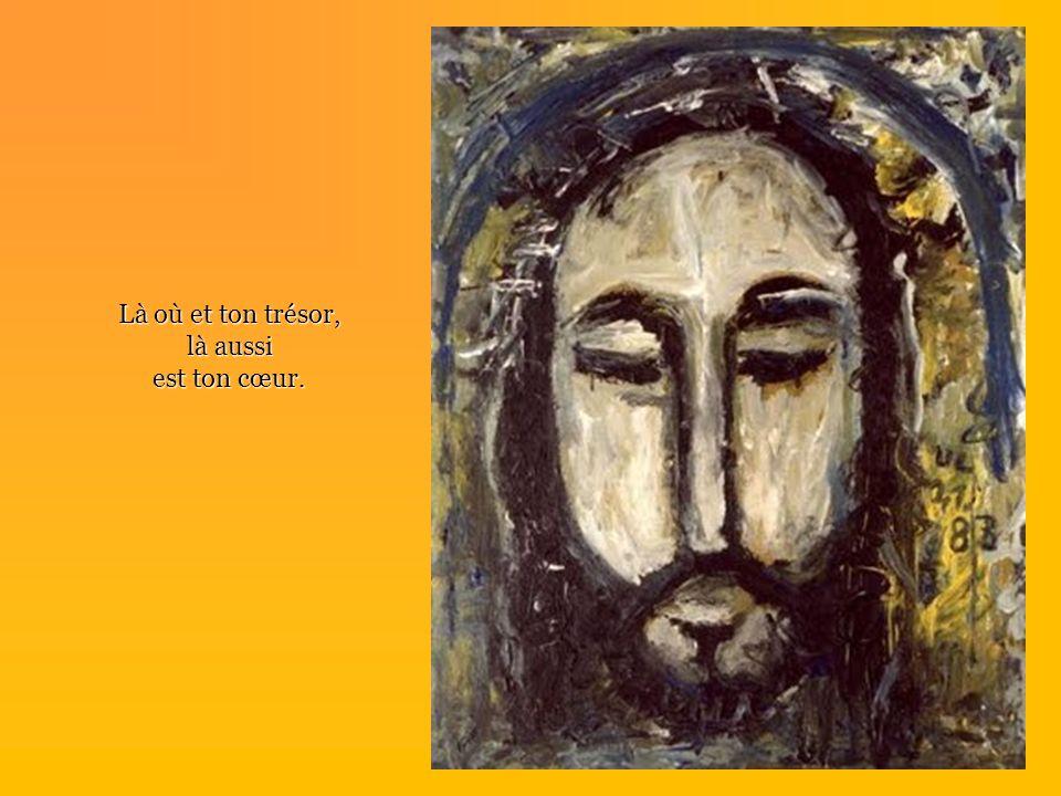 Si vous pardonnez aux hommes leurs offenses, votre Père céleste vous pardonnera aussi