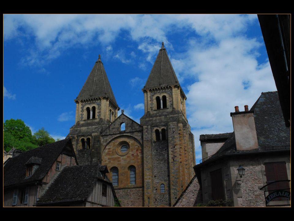 deux moines de Conques deviennent évêques en Navarre et Aragon
