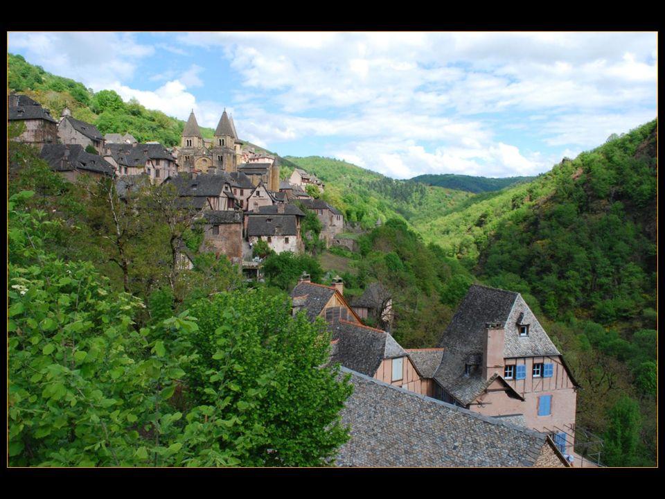 faire une petite infidélité à lAuvergne afin daller un petit peu en Aveyron