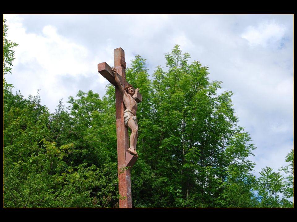 Jésus bénissez-nous