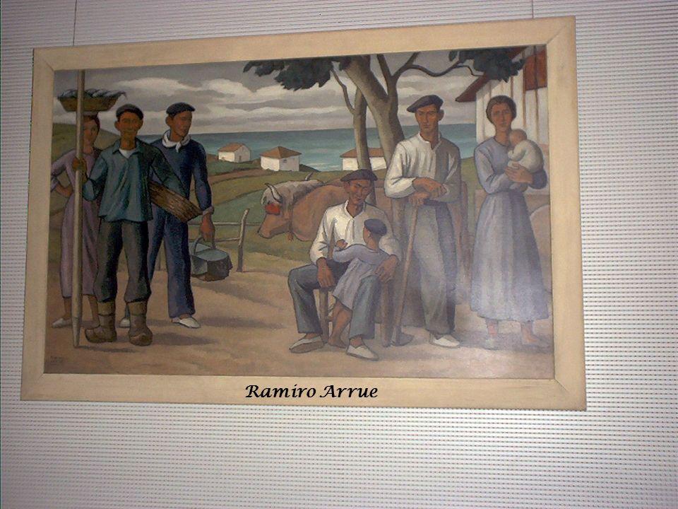 Ecole à Irun