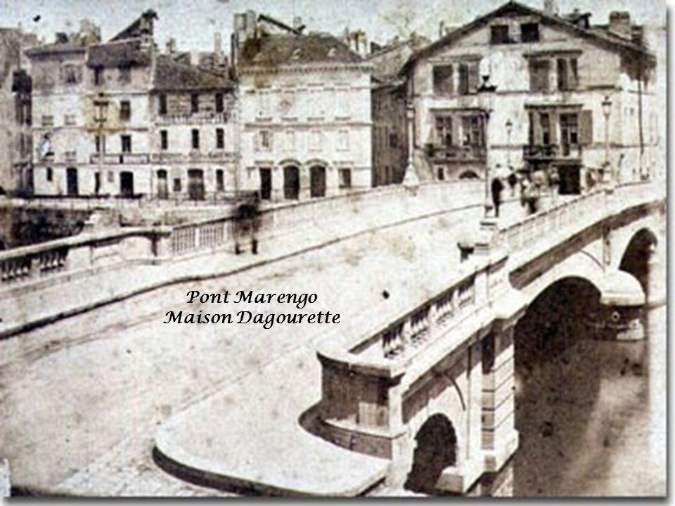 Pont Marengo Maison Dagourette