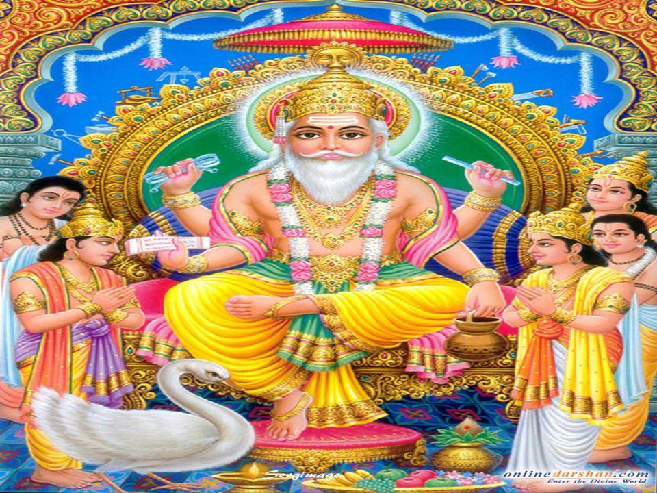 Alors les dieux répliquèrent : Dans ce cas, jetons la divinité dans le plus profond des océans. Mais Brahma répondit à nouveau : Non, car tôt ou tard, lhomme explorera les profondeurs de tous les océans, et il est certain quun jour, il la trouvera et la remontera à la surface.