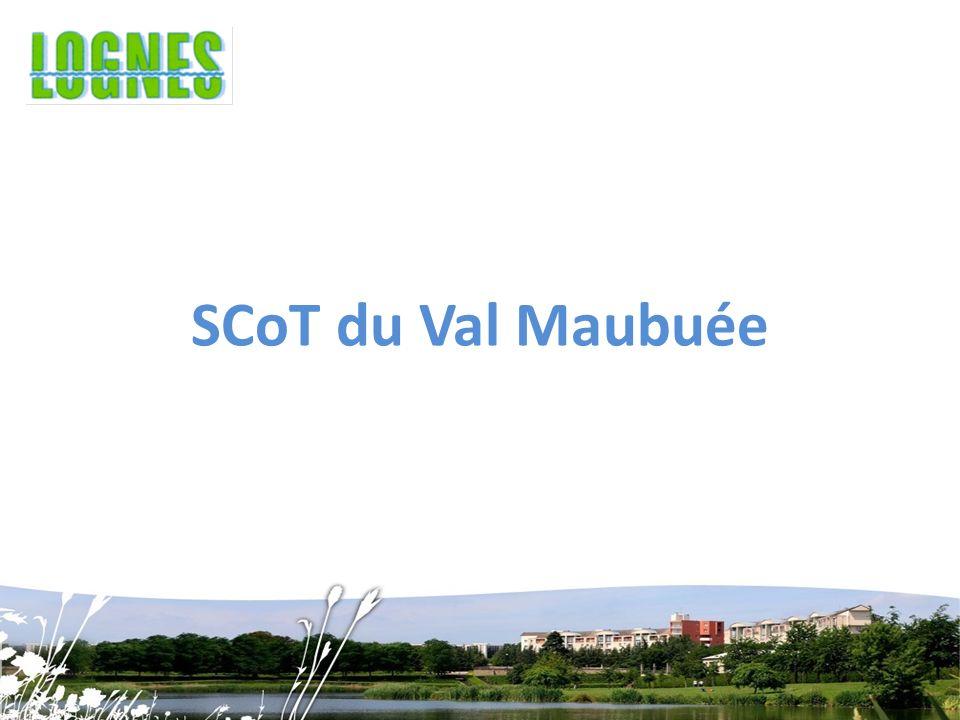 SCoT du Val Maubuée