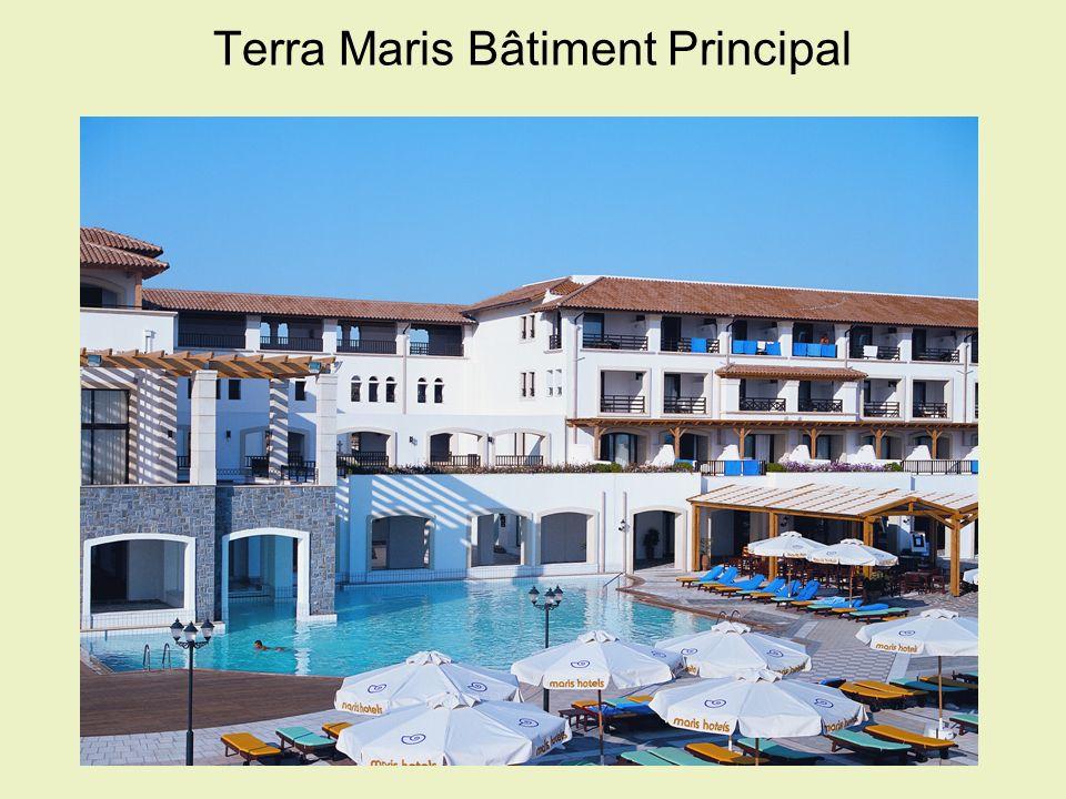 Terra Maris Bâtiment Principal