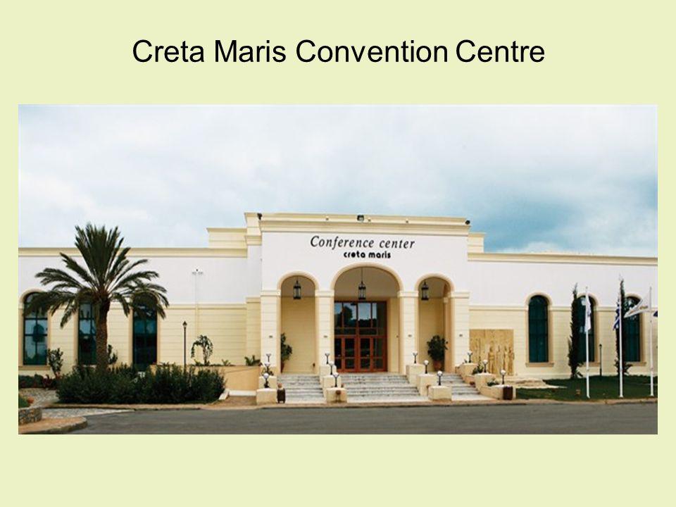 Creta Maris Convention Centre
