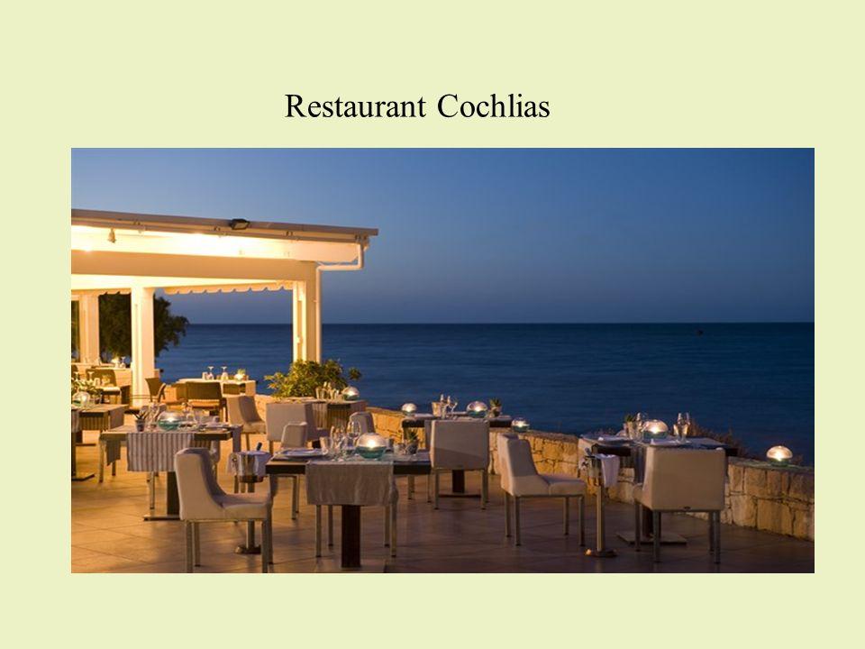 Restaurant Cochlias
