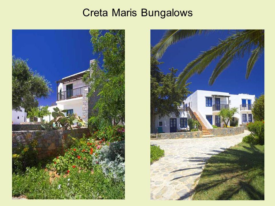 Creta Maris Bungalows