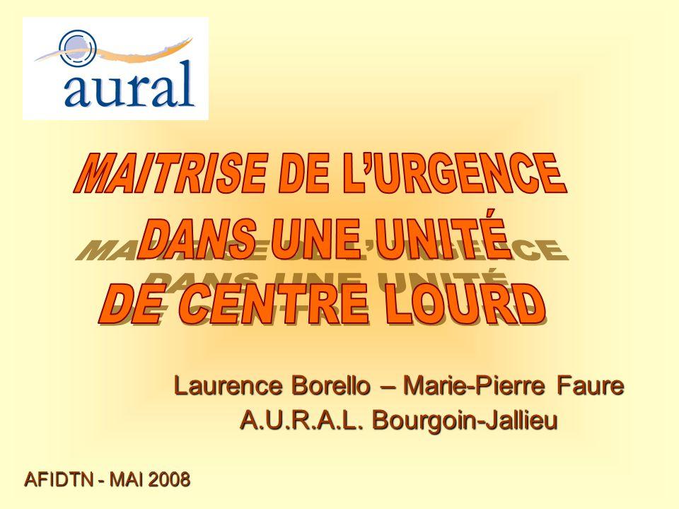 AURAL : Association pour lUtilisation du Rein Artificiel de la région Lyonnaise.