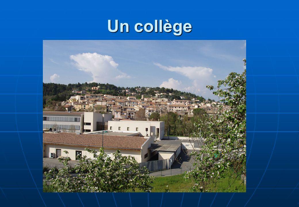 Un collège