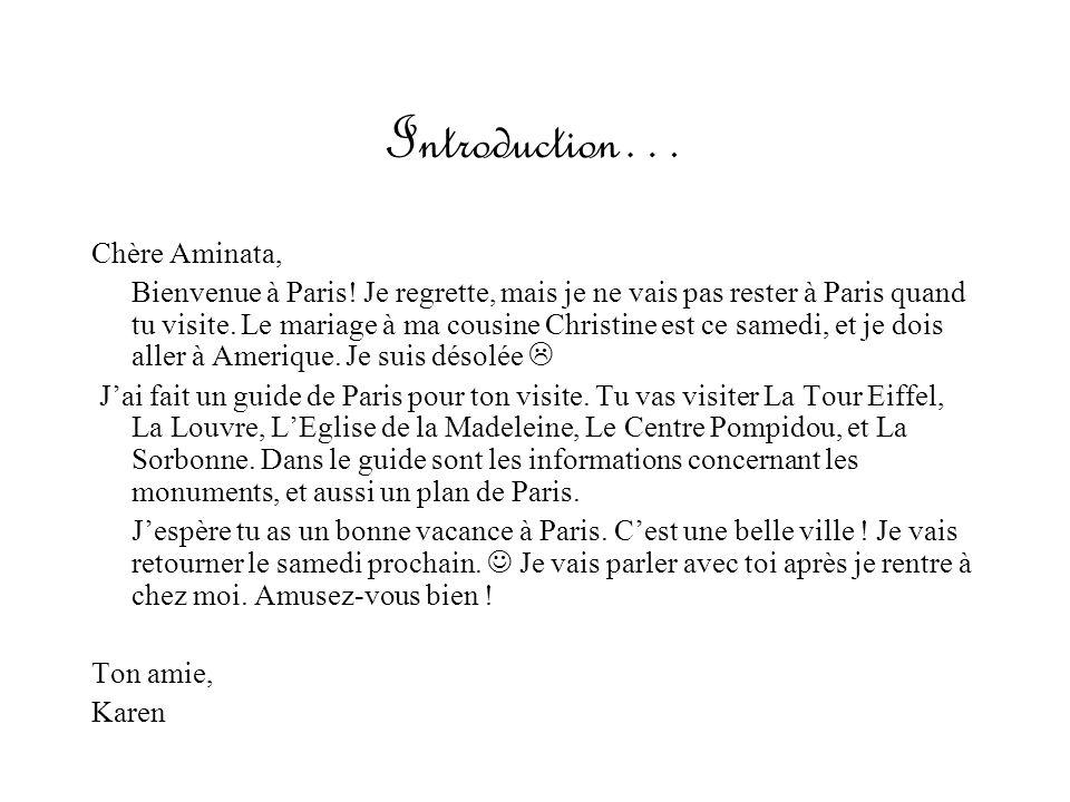 Un Plan de Paris