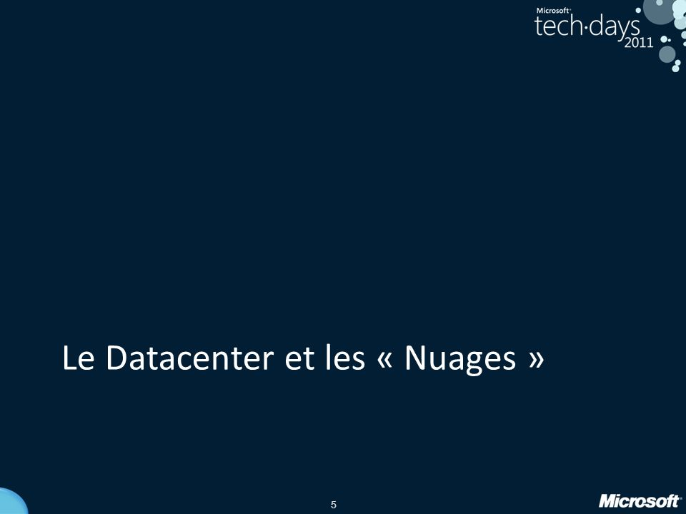 26 Solution de virtualisation Technologie Hyper-V de Windows Server 2008 R2 64 cœurs et 1 To de mémoire pris en charge par Hyper-V Live migration Services de Cluster avec volumes partagés VirtualisationPerformance et évolutivité Accès sécuriséEfficacité réseau Dynamic Memory (SP1)