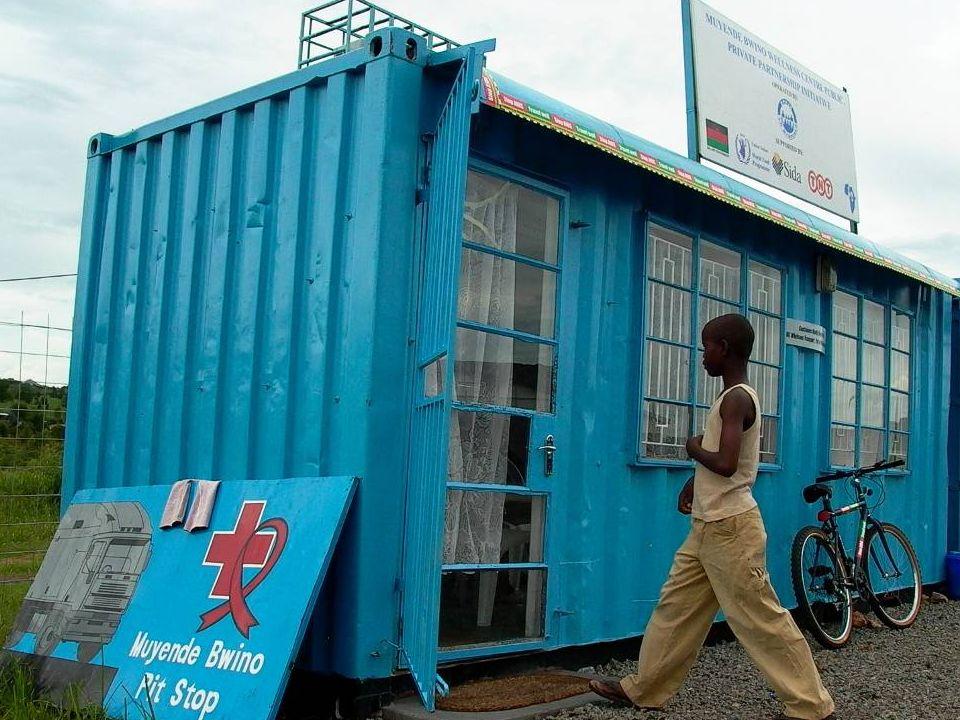 19th Oct 09SSATP, Lilongwe8