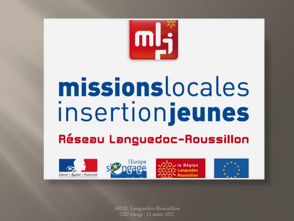 ARML Languedoc-Roussillon GID élargi - 15 mars 2012