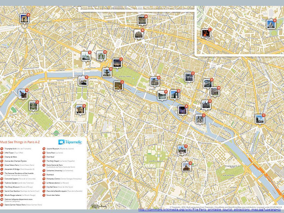 la capitale l époque romaine – Lutéce sur la Seine – 2 rives 20 arrondissements ville – 2,2 millions d habitants région – l Ile de France