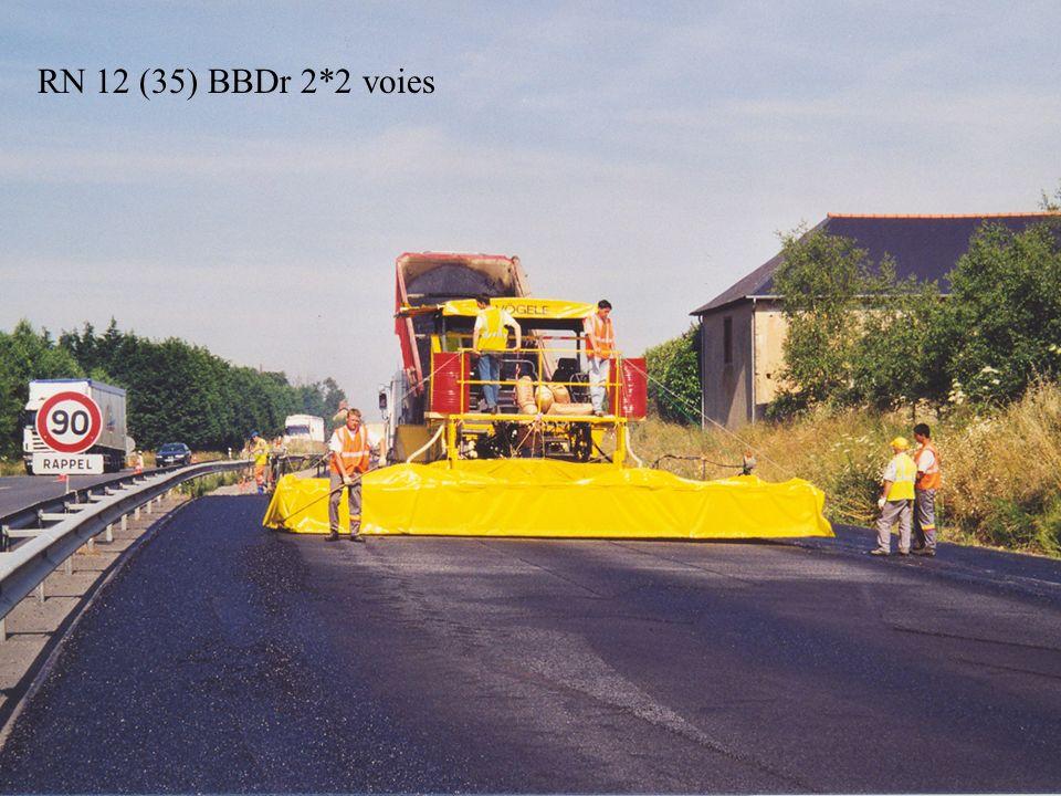 RN 12 (35) BBDr 2*2 voies