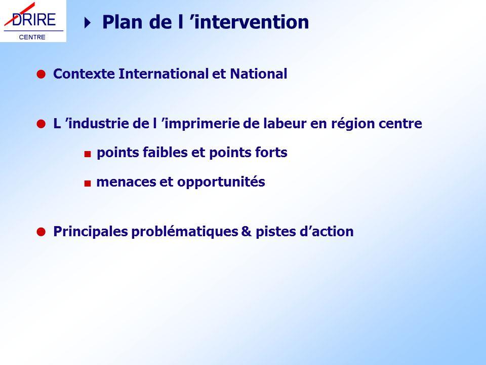 La France : 4ème puissance européenne graphique Un contexte de crise globale avec néanmoins des investissements en hausse Un commerce extérieur faible, limité à l Union Européenne et dominé par l Allemagne Le contexte international