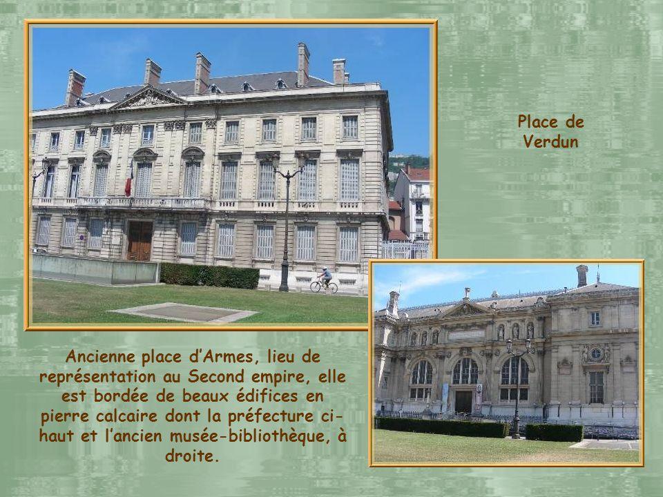 Couvent Sainte-Cécile