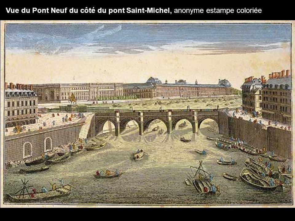 Le Paris de Turgot dévoile ses mystères L'hôtel de Rohan, centre historique des Archives nationales, accueille l'exposition « Paris 1730 »