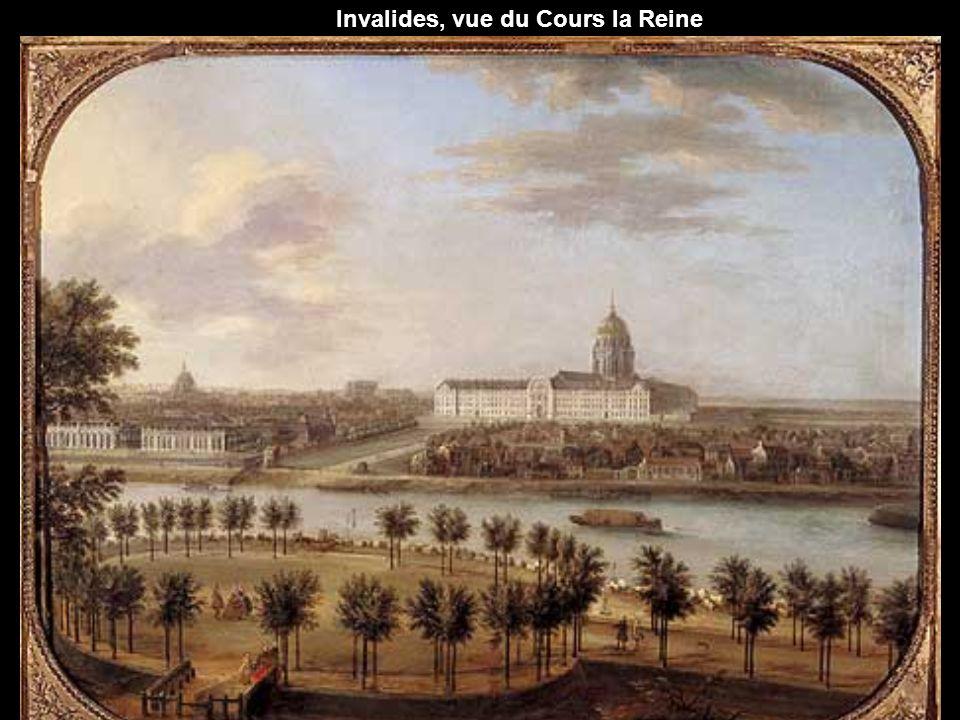 Vue de Notre-Dame, de larchevêché et du quai des Bernardins