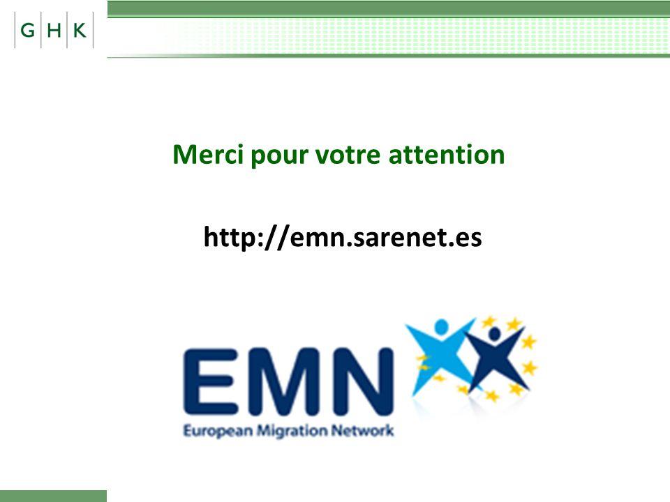 Merci pour votre attention http://emn.sarenet.es