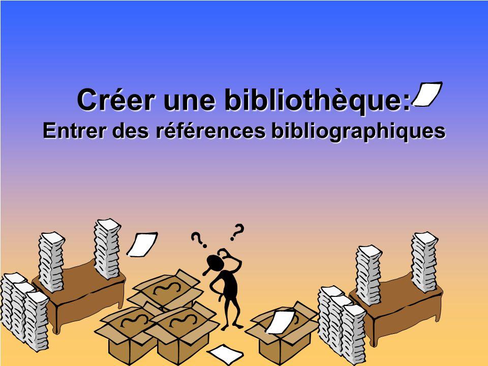 dans nouvelle bibliothèqu e dans bibliothèqu e de votre choix