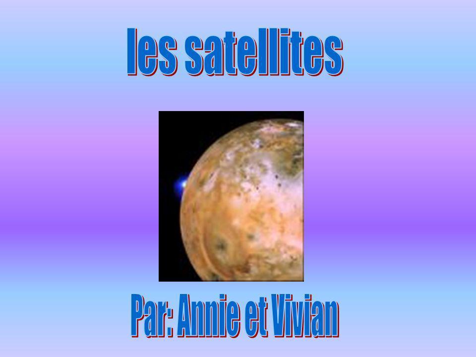 de Ganymède est le plus gros et le plus brillant des satellites galiléens.