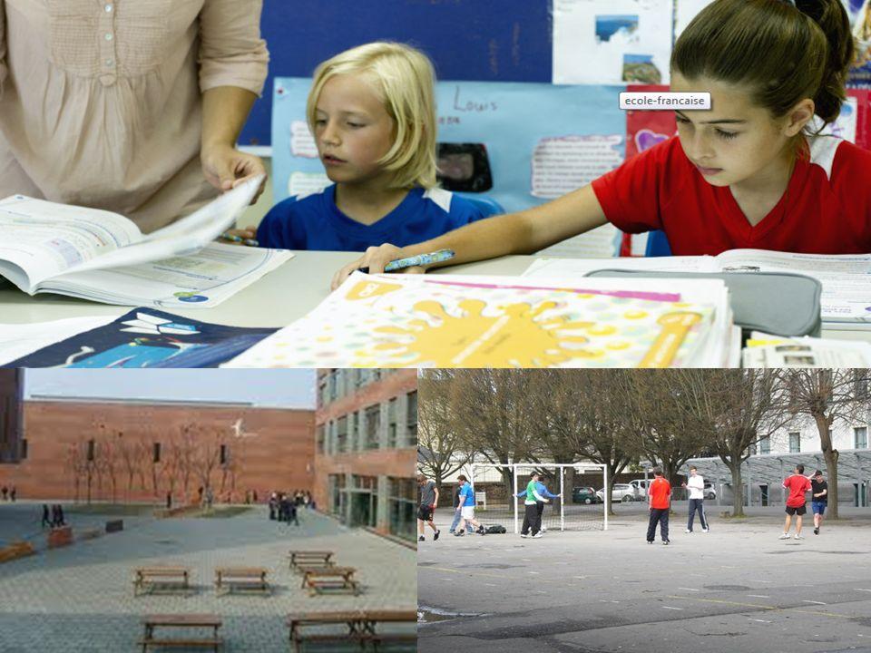 Le lycée propose: Le lycée général ou technonologique: 3 ans de15 à 18 ans d âge.