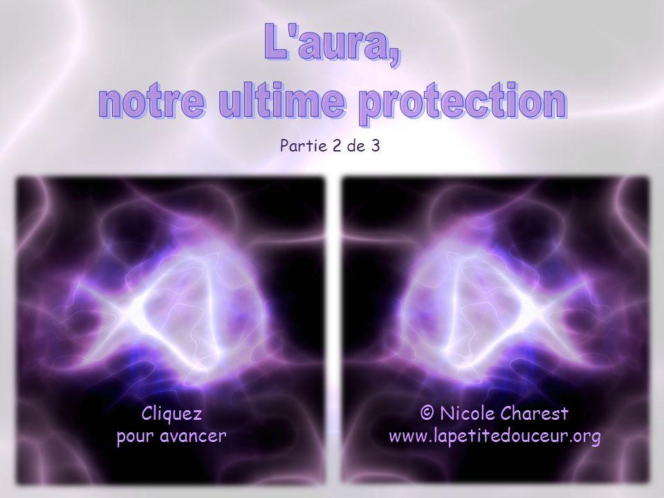 Partie 2 de 3 © Nicole Charest www.lapetitedouceur.org Cliquez pour avancer