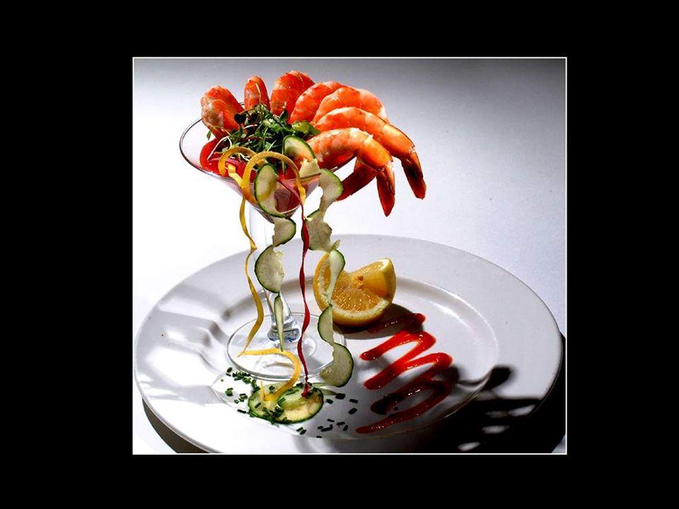 Pour certaines personnes, toutefois, les crevettes ne sont pas à recommander.