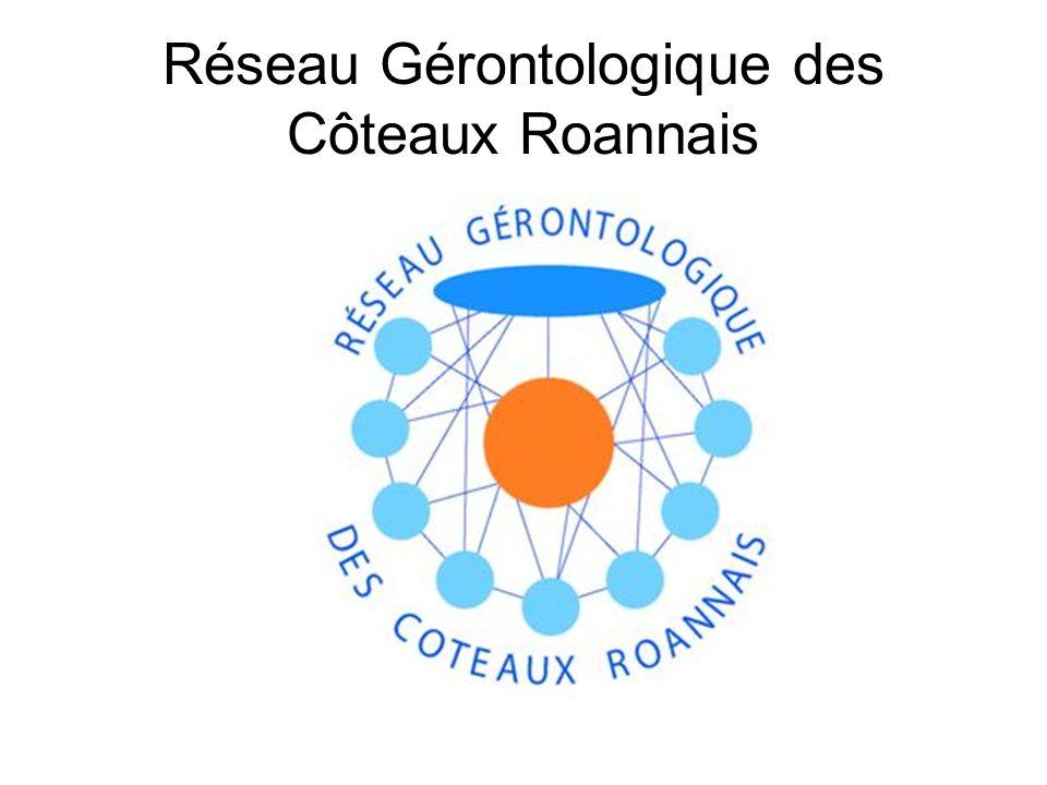 Réseau Gérontologique des Côteaux Roannais
