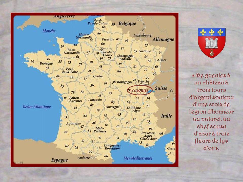 Située en Saône-et-Loire, entre Mâcon et Châlon-sur-Saône, Tournus fut garnison romaine bâtie au bord de la Saône. Mais, au Moyen Age, ce fut surtout