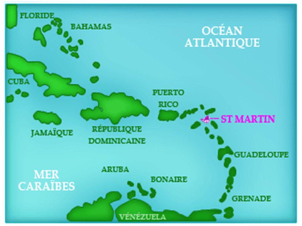 LA FRANCE DANS LE MONDE (La place des DOM-TOM dans l ensemble français) - Les 2 Collectivités territoriales (Saint-Pierre et Miquelon et Mayotte) ont également des statuts variés, très proches de celui dun département : dans les deux cas, lEtat est représenté sur place par un haut fonctionnaire, nommé en conseil des ministres, qui a rang de préfet, et les conseillers généraux ont les compétences des conseillers généraux et régionaux des départements.