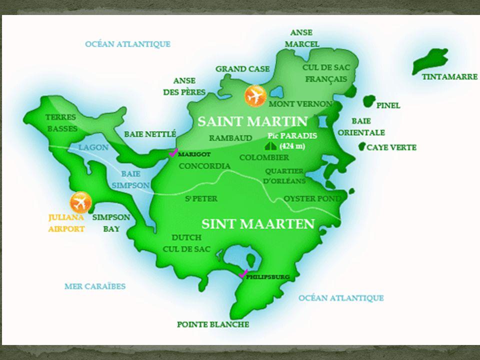 Saint Pierre et Miquelon Mayotte
