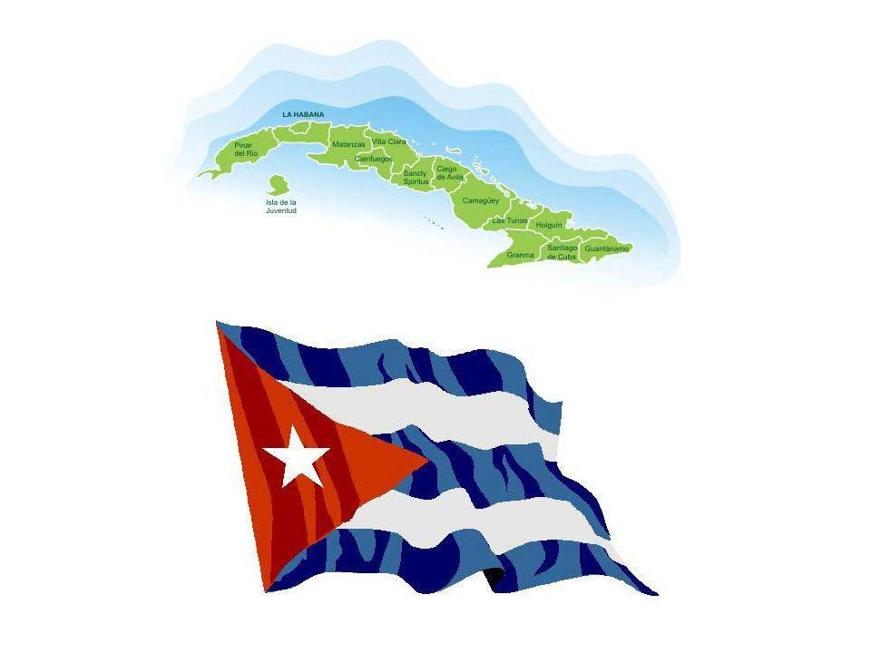 Christophe Colomb débarque sur l'île de Cuba le 28 Octobre 1492, lors de son premier voyage vers le Nouveau Monde. En l'honneur de la fille de Ferdina